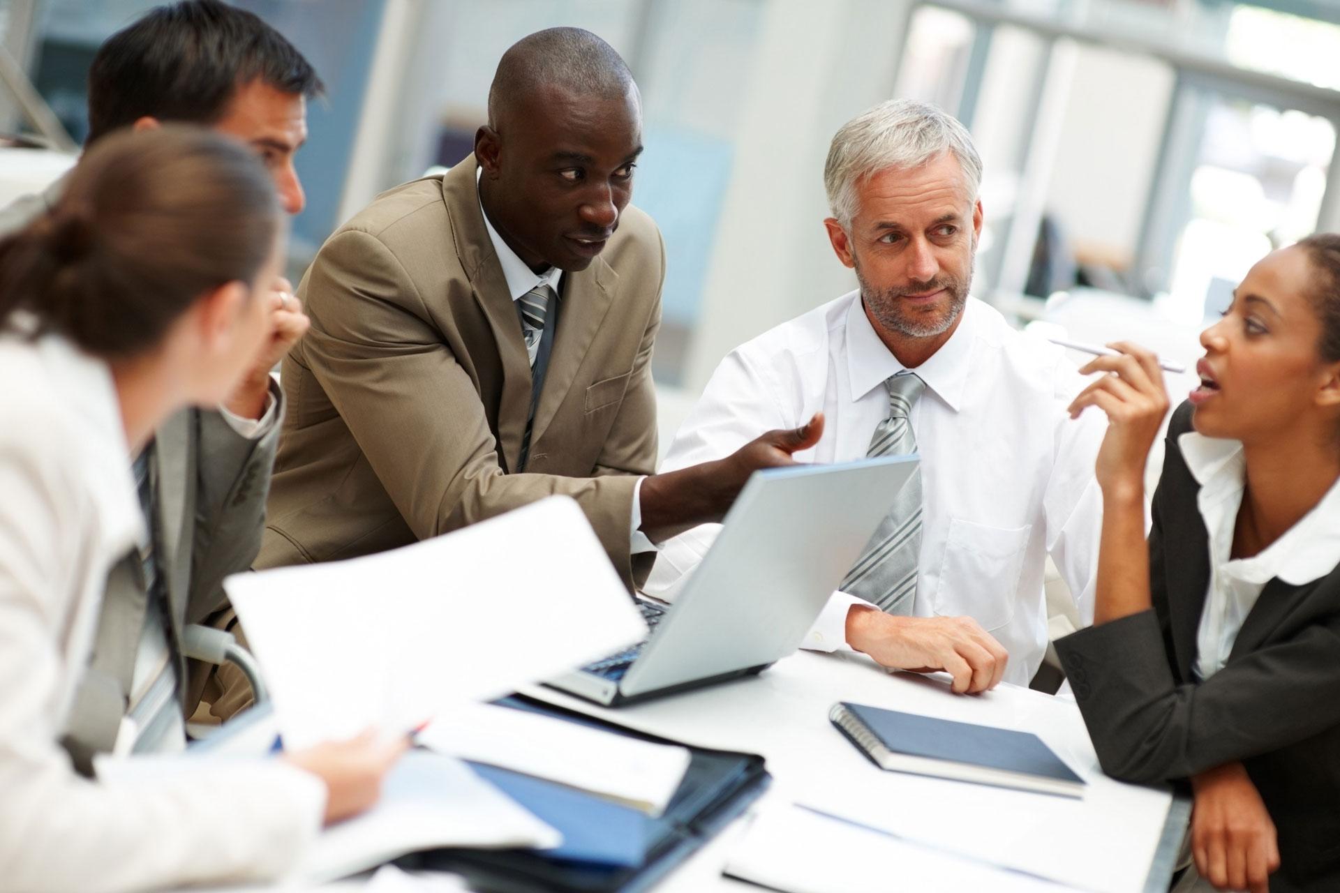 Workplace-Corporates